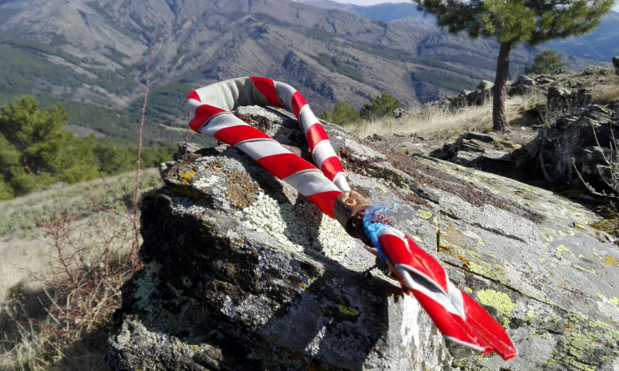 Blog del Grupo Scout Calasanz-Val